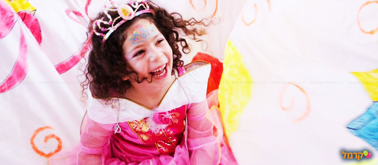 נסיכות ואבירים עם הצגה ותחפושות - 073-7840251