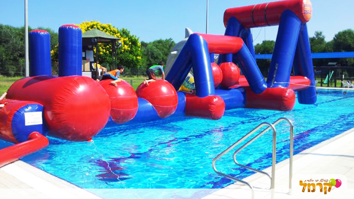 באלבלון אירועים שילדים אוהבים - 073-7581921