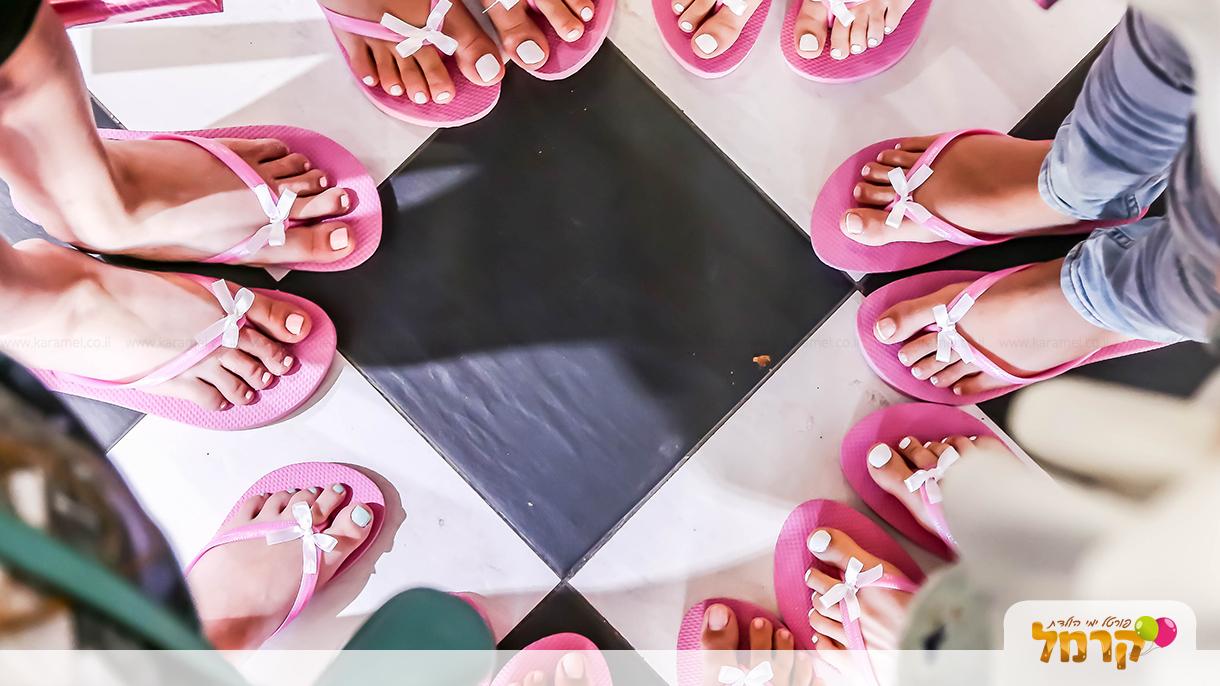 בנות חוגגות בסטייל - 073-7585446