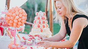 המלצה על מריאנה עוגות מעוצבות
